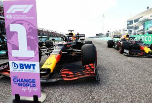 ホンダ勢がPP獲得、全車トップ10入り「車体とPUのセットアップを煮詰め、両チームが競争力を発揮」と田辺TD/F1第17戦