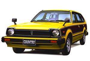 シビックカントリー、S-MX、レジェンド、時代を盛り上げたホンダの名車3選