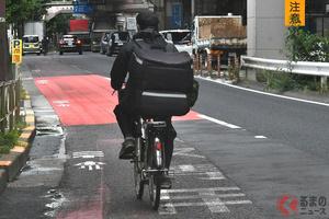 自転車は「軽車両/歩行者」どっちなの? 法律では同定義? 条件で異なる複雑な事情とは