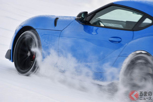スタッドレスタイヤとオールシーズンタイヤってどう違う? この冬 選ぶべきなのはどっち?