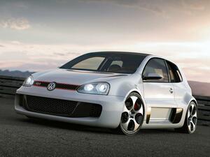 【ゴルフのアプローチ 18】6代目ゴルフで登場したRやGTIなどスポーツモデル。W12エンジン搭載車も