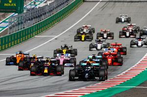 【2021年カレンダー埋まる】F1第3戦、開催地ポルトガルに決定 5月2日GP決勝