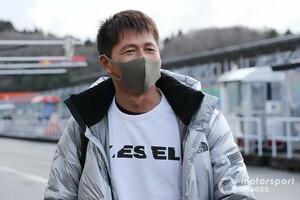 【スーパーGT】レジェンドの新たな挑戦。新チームでGT300参戦の本山哲の思い「楽しんで走るところを見せたい」