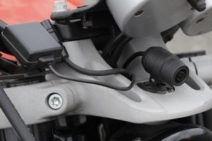 バイク用のドライブレコーダーは必要か?クルマとの違いは?