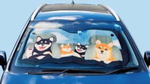 サンシェード、車内カラオケ、偏光サングラス、あると便利なドライブグッズ大集合