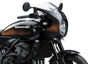 カワサキが「Z900RS CAFE」の新色を発売! Z900RSシリーズの2021年モデルと2020年モデルを比較してみよう【2021速報】