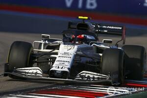 「一番速いマシンに乗りたい」躍進ピエール・ガスリーの来季のシートはどうなる??