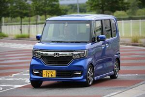 ホンダの国内新車販売台数はトヨタに次ぐ2位! それでも喜べない「軽自動車依存」という悩み