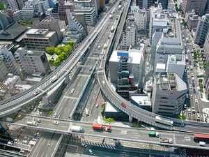 【首都高情報】都心環状線 呉服橋出入口と江戸橋出入口を2021年5月10日に廃止