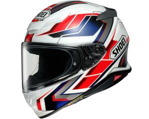 SHOEIの新型ヘルメット「Z-8」のグラフィックモデル第1弾! 「Z-8 PROLOGUE」が登場