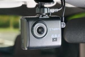 【見惚れる4K画質】ユピテルの2カメラ型ドライブレコーダー「Y-4K」を体験