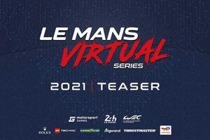 D'station Racingが『ル・マン・バーチャルシリーズ』に参戦。世界への挑戦の場を提供