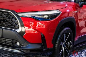 SUV人気まだ続く? 「次の愛車はSUV」一体何%? 2021年も新型モデルが続々登場!