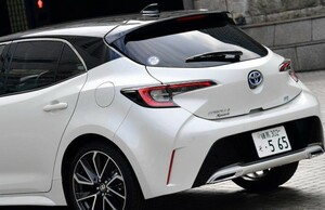 SUV席巻で存亡の危機!? 日本では人気低迷のCセグメント・ハッチバックが伸びないワケ