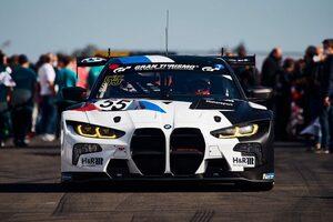 BMW、2台の新型M4 GT3を2022年『GTDプロ』に投入か。RLLを筆頭候補に準備進める/IMSA