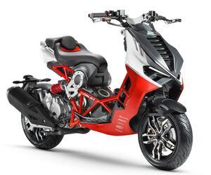 イタルジェット「ドラッグスター200」【1分で読める 2021年に新車で購入可能な200ccバイク紹介】