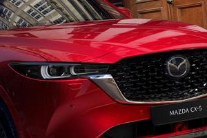 マツダが2桁車名の「CXシリーズ」を大幅拡充! 日本は「60・80」導入へ! SUV強化の狙いとは