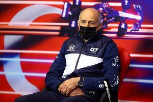 """年間23戦が多いと思うなら、F1から出ていくべき? アルファタウリ代表、負担増大への""""危惧""""に真っ向反論"""