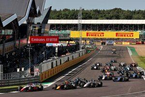 FIA-F2とFIA-F3のレースフォーマットが変更へ。2022年は1大会2レース制に