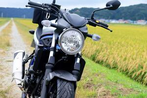 650ccでもきっちり大型バイク!スズキ『SV650』で1泊2日700km走って感じた◎と✖【SV650ツーリング・インプレ】