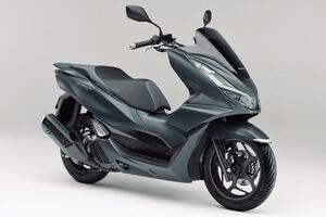 ホンダ「PCX」【1分で読める 2021年に新車で購入可能なバイク紹介】