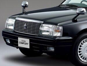 もはやLPGのタクシーは電動化時代に生き残れないのか?