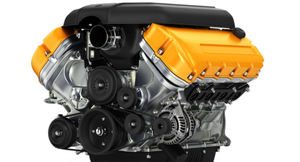 エンジンの性能を表す最高出力と最大トルクってなに?