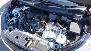 日産 ノートe-POWER試乗記 日本市場に最適なコンパクトカーを目指して