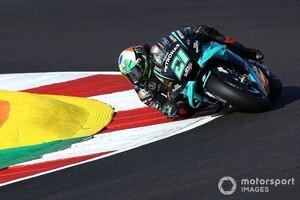 【MotoGP】ヤマハ勢トップのモルビデリが、型落ちバイクを使う理由。今年は最新仕様との差も縮まる?