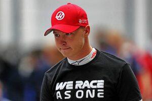 マゼピン「インターへの交換タイミングはいい判断。タイムを稼ぐことができた」:ハース F1第15戦決勝