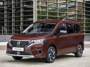 【はたらくクルマ】日産が欧州で新型商用車の「タウンスター」を公開。日本への導入は?
