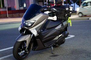 通勤通学から高速道路を使ったツーリングまで! 万能性が魅力の 150~200cc中型スクーター特集!