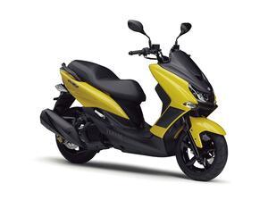 ヤマハ「マジェスティS」【1分で読める 2021年に新車で購入可能な150ccバイク紹介】