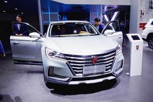 2021年の中国新車市場、前年比4%増2600万台超の見通し 中国汽車工業協会