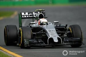 2020年限りでF1を離れたマグヌッセン、F1デビュー戦表彰台で「タイトル争いに加われると思った」と明かす
