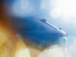 ホンダが新型ヴェゼルを画像5点を公開! 正式な発表&発売は2021年春の予定
