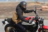 バイクに乗るには必要不可欠な装備の安全性や快適性を今一度考える