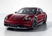 【EV図鑑】93.4kWhの大容量バッテリーを搭載したポルシェのオフロードEV「タイカン クロスツーリスモ」