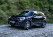 BMWジャパン、「MINIクロスオーバー」にガソリンエンジン搭載のエントリーモデル追加 395万円から