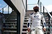角田裕毅、トラブルの影響なく7番手「パフォーマンスに満足。自信を持って走れた」F1第4戦金曜