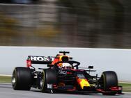 2021年F1第4戦スペインGP開幕、フェルスタッペンが優勝を狙える仕上がりを見せる【モータースポーツ】