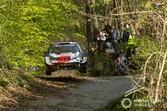 WRC、ハイブリッド導入の来季から100%持続可能な燃料を使用。FIAのチャンピオンシップでは初