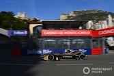 """フォーミュラEモナコePrix予選:ダ・コスタ、""""F1レイアウト""""のモナコでポール獲得。日産ローランドはタイム抹消6番手"""