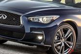 300馬力のV6ツインターボ搭載! インフィニティ新型「Q50」のスタイリッシュ仕様を今春米国で発売