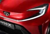 欧州トヨタの秘密兵器!! 次世代SUV「アイゴX プロローグ」登場!! これ…売れそう…