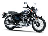 カワサキ「W800」【1分で読める 2021年に新車で購入可能なバイク紹介】