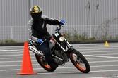 感覚でしかなかったバイクの上達が可視化で一目瞭然! ヤマハがライテク通知表を開発!?