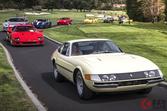 フェラーリのカースト制度を解説! 一番高価な跳ね馬とは?