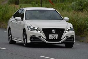 SUVブームでも海外ではまだ主流! 日本の「高級セダン」が凋落したワケ