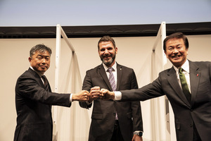 千葉県・木更津に「ポルシェ・エクスペリエンスセンター東京」を2021年晩夏にオープン